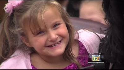 News video: Annual adoption day in Bakersfield